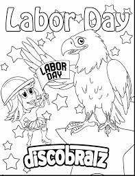 Wonderful Celebrates The Workers Of World With Labor Day Coloring Page Pages