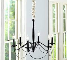 Chandelier Chain Cord Cover Alternate View How To Make A