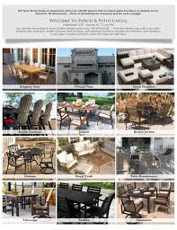 Telescope Patio Furniture Granville Ny by Porch And Patio Casual Your Outdoor Furniture Super Store
