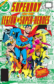 Flight Rings The Legions Logo And Teams Super Inspiration Are Just A Few Things Showing Up In Season 3 That Comic Book Fans Can Celebrate