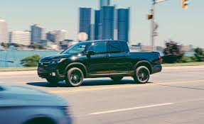 2019 Honda Ridgeline Long-Term Test: Honda's Pickup Signs Up For ... Tiff Needell Volvo Fh Truck Vs Koenigsegg Twerking In Wild Party Ford Vs Chevy Bed Bending Competion Car Crash Compilation Videos Youtube A Police Blocked The Road Police Test Pickup Suv Which Is Safer Choice Are Trucks Becoming The New Family Consumer Reports Versus Race Track Battle Outcome Impossible To Predict Download Cape Cod Accident Report Genesloveme 2017 Nissan Titan Xd Review Autoguidecom Beamngdrive Cars 5