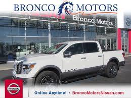 100 Nissan Titan Truck Bronco Motors Family Of DealershipsBoiseID83704