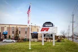 Edison NJ Plumbing Heating HVAC Supplies GPS Inc