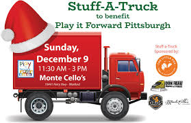 Stuff-A-Truck Toy Drive: Wexford Location @ Monte Cello's Wexford ... New Freightliner Trucks For Sale In East Liverpool Oh Wheeling Wv A Truck Project May Have Saved Pittsburghs Selfdriving Car Future Stake Body Commercial Allegheny Ford Truck Sales White Papers Near Pittsburgh Pa Hill Intertional Fileport Authority Red Pittsburghjpg Wikimedia Commons Van Box In Used For Greater Area Godwin Steel Dump Bodies Business Class M2 106 North Hills Toyota Scion Dealership Gmc Specials Kenny Ross Automotive Compact Cars Of Read Consumer Reviews