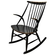 Danish Mid-Century Modern Illum Wikkelsø Rocking Chair For Sale At ... Mainstays Outdoor 2person Double Rocking Chair Walmartcom Modern White Tipp City Designs Buy Edgemod Em121whi Rocker Lounge In At Contemporary On The Back Side Isolated Background 3d Model Aosom Hcom Wood Indoor Porch Fniture For Grey And Illum Wikkelso Mid Century Wire Mesh By For Sale Black And Dcor The Lifestyle I Like White Plastic Rocking Chair Brighton East Sussex Gumtree Design Classic Eames Set