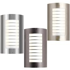 solar outdoor wall mounted lighting the exterior pictures with