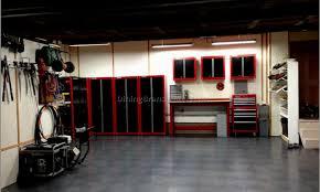 Garage Furniture Small Spaces Modern Harley Davidson Garage