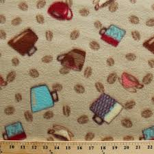 Amazon.com: Coffee Cup Cups Bean Beans On Tan Coffee Lovers Fleece ... Fabric For Boys At Fabriccom Firehouse Friends Engine No 9 Cream From Fabricdotcom Designed By Amazoncom Despicable Me Minion Anti Pill Premium Fleece 60 Crafty Cuts 15 Yards Princess Blossom We Cannot Forget Our Monster Truck Fabric Showing The F150 As It Windham Designer Fabrics Creativity Kids Deluxe Easy Weave Blanket Ford Mustang Fleece Fabric Blanket