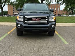 I Gave My Cyber Grey Canyon A Black Lip...thoughts? - Chevy Colorado ...