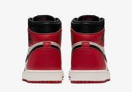 bred si e social early access air 1 bred toe related