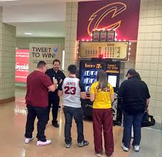 cleveland cavaliers on want cavsmavs floor seats tweet