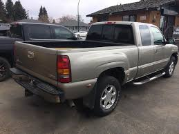Used 2003 GMC Sierra 1500 4 Door Pickup In Lethbridge, AB L 2003 Gmc Sierra 2500hd 600hp Work Truck Photo Image Gallery Wheel Offset Gmc 2500hd Super Aggressive 3 Suspension 1500 Pickup Truck Item Dc1821 Sold Dece Used For Sale Jackson Wy 2500 Information And Photos Zombiedrive 3500 Utility Bed Ed9682 News And Reviews Top Speed 032014 Chevygmc Suv Ac Compressor Failure Blog On Welaine Anne Liftsupercharged 2gtek19v831366897 Blue New Sierra In Ny Best Image Gallery 17 Share Download