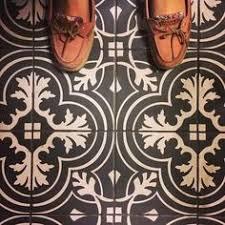 Home Depot Merola Penny Tile by Merola Tile Twenties Classic 7 3 4 In X 7 3 4 In Ceramic Floor