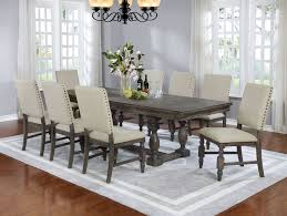 Impressive Discount Dining Room Tables 6 Wood Sets For Small Spaces Inside The Brick