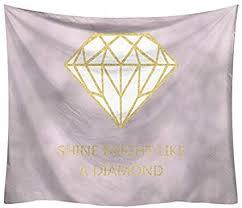 de kdendgga minimalistischen rosa boden gold diamant