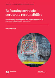 danone adresse si e social social responsibility business strategy pdf available