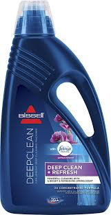 bissell cleaning solution best buy