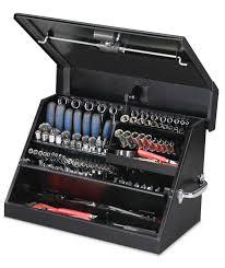 Montezuma Portable Tool Box - 23