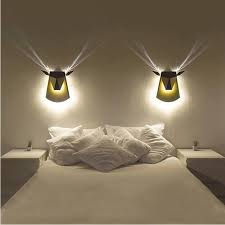 2017 new wall lights creative led wall l bedroom bedside