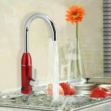 Durchlauferhitzer Armatur 3000w Pro Sofortigerelektrische Bad Küche 360 Elektrisch Sofortigerelektrische Wasserhahn