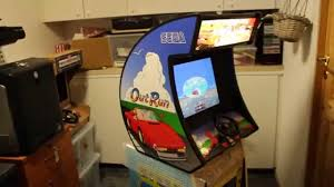 Driver Bartop - Sega OutRun Style - Finished! - YouTube Bartop Arcade Cabinet Plans The Geek Pub Build A Retropie With Raspberry Pi Youtube Black And Red Bartop Arcade Mame 60in1 Machine Cabinet Ecamusementscom Bartop Multicade Machines Ecamusements Pi 3 Bar Top Album On Imgur Video Game Modding Castlevania Made The Super Mario Brothers Custom Made Machine Mini Wip Papercraft Pinterest Classical 60 In1 Coffee Table Doxcadecom Centipede Themed This Nes Is Amazing Global News Ghost N Goblins V2 Stickers Arcade Pegatina Creativa Bartop
