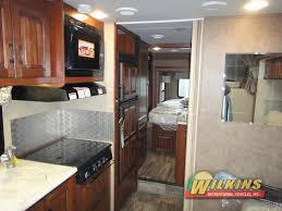 The Sunseekers Elegant Interior Forest River Sunseeker Class C Diesel Motorhome