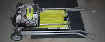 Tile Saw Water Pump Not Working by Ryobi 7 In Portable Tile Saw With Laser Ws750l Review