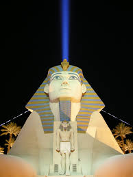 Luxor Casino Front Desk by Luxor Hotel U0026 Casino Las Vegas Youtube
