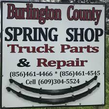 Burlington County Spring Shop - Home | Facebook 2012 Freightliner Cascadia 125 Day Cab Tractors Jones Spring Rear Leaf Shackle Bracket Repair Kit Set For Ford F150 Top 20 Truck Services In Nanded Best Pin By Doug Cowan On Garage Door Pinterest Trucks Pickup Buy Replacement Springs Oem Quality In Stock Rear 2wd Chevy Gmc Blazer Yukon Installing Dorman Shackles Hangers On A Chevygmc Vishwakarma Kabahi Works Photos Udaipur Mumbai Pictures Images 1954 Truck Leaf Spring Pivot Pin Removeinstall Youtube 2pc Steel Coil Strut Compressor Clamp Shock Car Torsion Vs Axles