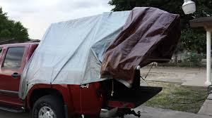 F150 Bed Tent by 3 Of The Best Truck Bed Tents Reviewed For 2017 Long Pickup Tent N