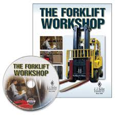 The Forklift Workshop - DVD Training Forklift Traing Cerfication Course Terminal Tractor Scissor Lift In Ohio Towlift Or Powered Industrial Truck Safety Video Youtube Certificate Operational Toyota Forklifts Material Handling Kansas City Mo Usa Vehicles Scorm Store Rg Rources Business Catalogue Forkliftpowered Aerial Work Platform Wikipedia