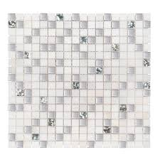 Jeffrey Court Mosaic Tile by Jeffrey Court U2013 Showroom U0026 Designer Collectionplatinum Pattern