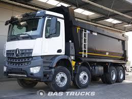 100 Www.trucks.com For Sale At BAS Trucks Mercedes Arocs 4145 S 8X4 012018