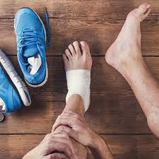 7 Natural Sprained Ankle Treatments to Get You Back on Your Feet