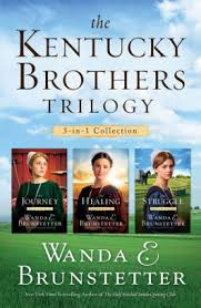 The Kentucky Brothers Trilogy 3 In 1 Collection