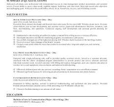Empathy Statement Examples For Customer Service Resume 42 Unique Summary High Definition