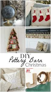 Friday Favorites: DIY Pottery Barn Christmas | Pottery, Pottery ... Pb Inspired Trunk Bedside Table Makeover Girl In The Garage Darby Entryway Bench Pottery Barn Samantha Diy 3d Wall Art This Is Our Bliss Best 25 Barn Inspired Ideas On Pinterest Woman Real Lifethe Of Everyday Kitchen Island By Diy Kitchen Island Coffe Fresh Coffee Home Decoration Clock Noel Sign Knock Off Christmas Mirror Knockoff Project