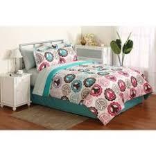 Cosmo Girl Peace Sign Bedding