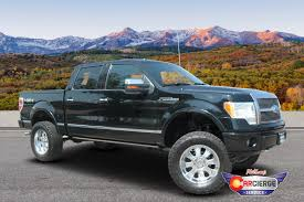 Pre-Owned 2009 Ford F-150 Lariat Crew Cab Pickup In Colorado Springs ... 2009 Ford F150 Svt Raptor By Roguerattlesnake On Deviantart Vaizdas2009 Xltjpg Vikipedija F450 Super Duty Photos Informations Articles Ford 4x4 Seen At Used Lot In Carrolton Ga Pete Top Speed Bestcarmagcom Fseries Cabela Fx4 Edition News And Information 17500 Sc Automotive World Sale Of Truck Welcome To Union Township