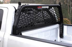 100 Westin Truck 5781025 HLR Rack