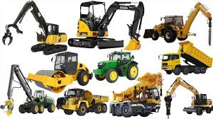 100 Construction Trucks Names Machines For Kids Learning Vehicles