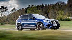 Best Luxury SUVs: Top-Rated Luxury SUVs For 2018 | Edmunds