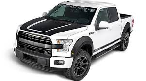 100 New Ford Pickup Trucks 2018 Roush F150 Price Specs Review