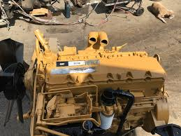 3116 cat engine used 1992 cat 3116 truck engine for in fl 1056