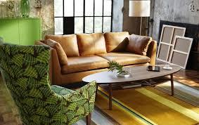 retro len stühle sessel im retro look schöner wohnen