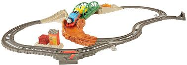 Trackmaster Tidmouth Sheds Toys R Us by Daring Derail Set Thomas And Friends Trackmaster Wiki Fandom