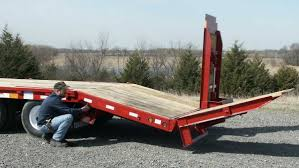100 Truck Ramps For Sale Hydraulic Towmaster Trailers