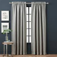 Cafe Curtains Walmart Canada by Curtain Rods Panels U0026 Coverings For Home Décor At Walmart