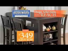 American Home Furniture Outlet and Clearance Center in Albuquerque