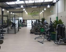 salles de sport makadam fitness